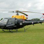 Вертолётные чартерные перелёты