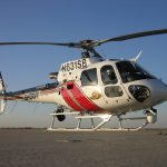 Вертолётный чартер