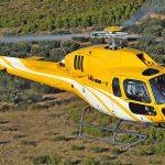 Вертолетный тур — Лондон