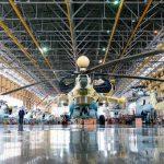 Итоги российского вертолетостроения за прошлый 2016 год